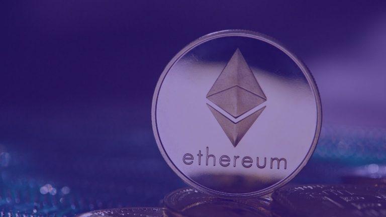 earn interest on ethereum