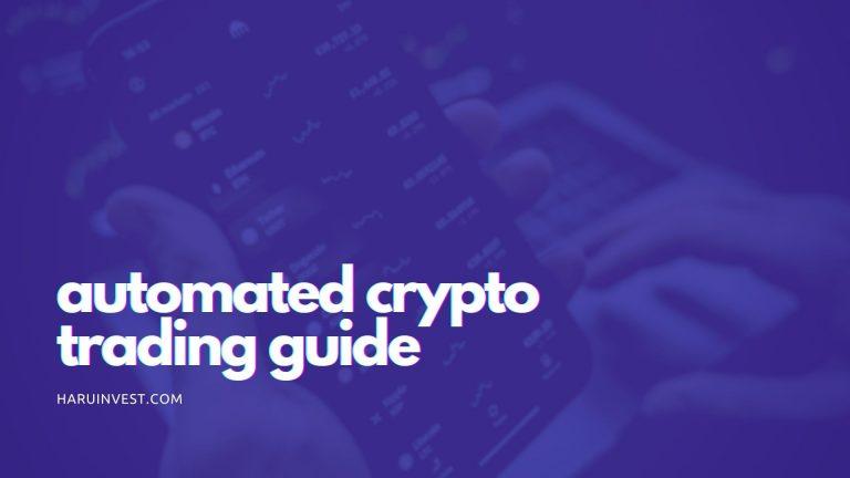 automated crypto trading