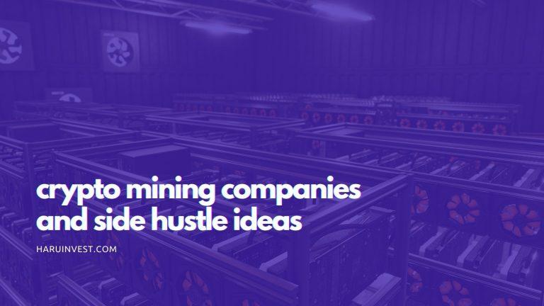 crypto-mining-companies